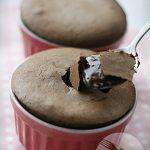 czekola 150x150 - Gruszki pieczone z gorgonzolą i orzechami włoskimi