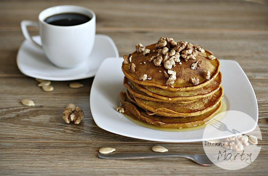 8485.900 - Dyniowe pancakes