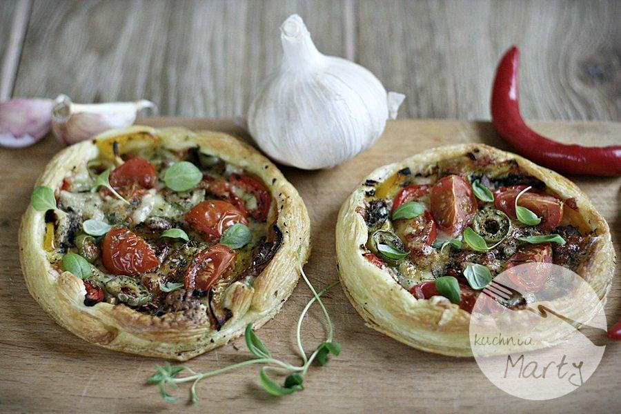 2679.900 - Mini pizza na francuskim cieście