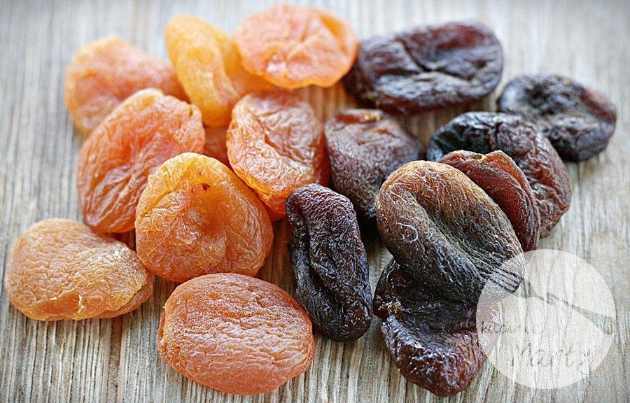 Suszone owoce pod lupą – czyli co z tą siarką