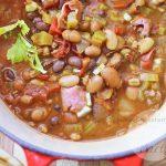 """03 04 15 four beans chili 32 jwj 150x150 - Przepisy konkursowe - """"Kolacja w amerykańskim stylu"""""""