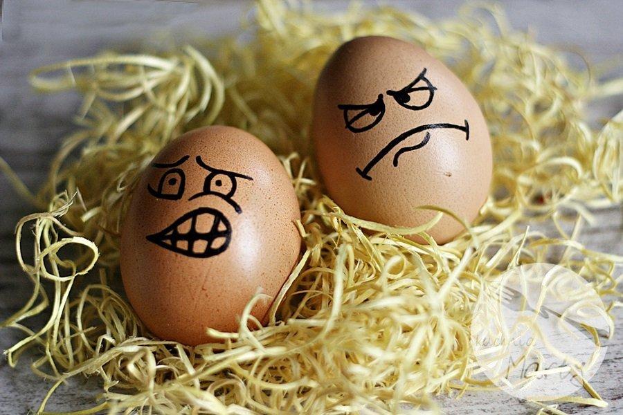 Ale jaja…