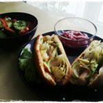 """hot dogi 150x150 - Przepisy konkursowe - """"Kolacja w amerykańskim stylu"""""""