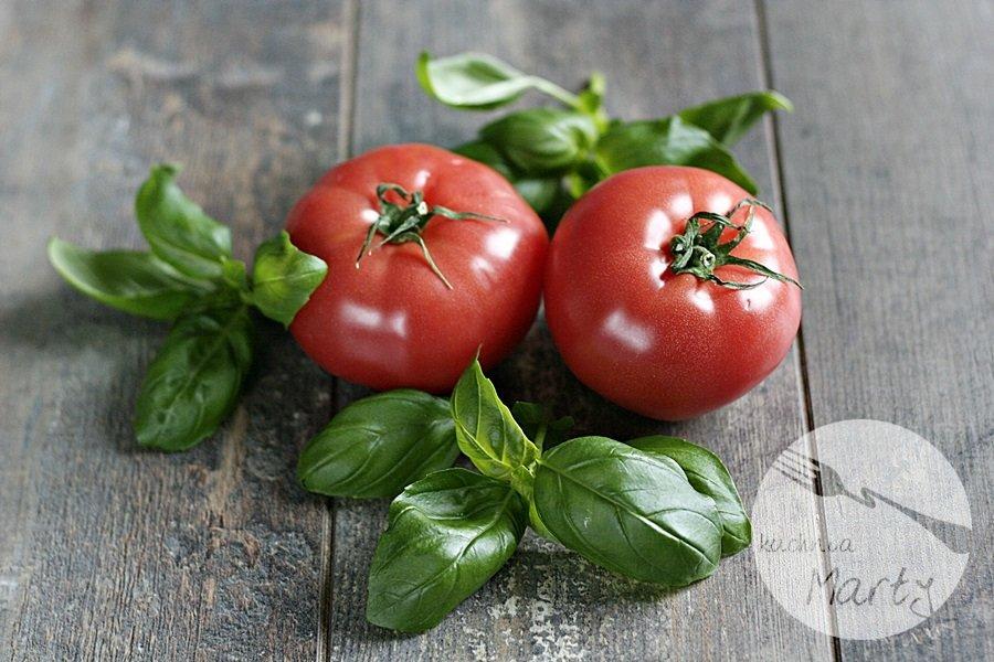 Pomidory czyli czerwony koktajl witamin i minerałów