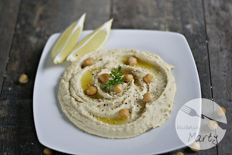 Hummus – niezwykła pasta z ciecierzycy