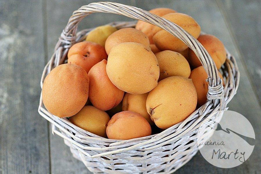 Morele – odmładzające owoce