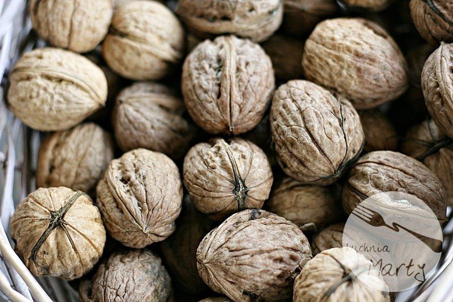 Orzechy włoskie – skorupka pełna zdrowia
