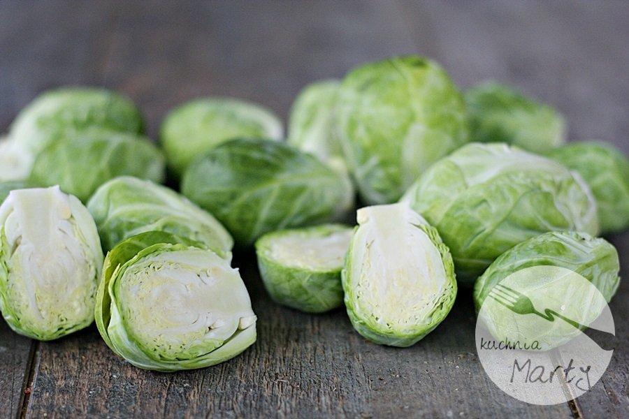 Brukselka – małe, zielone główki pełne zdrowia