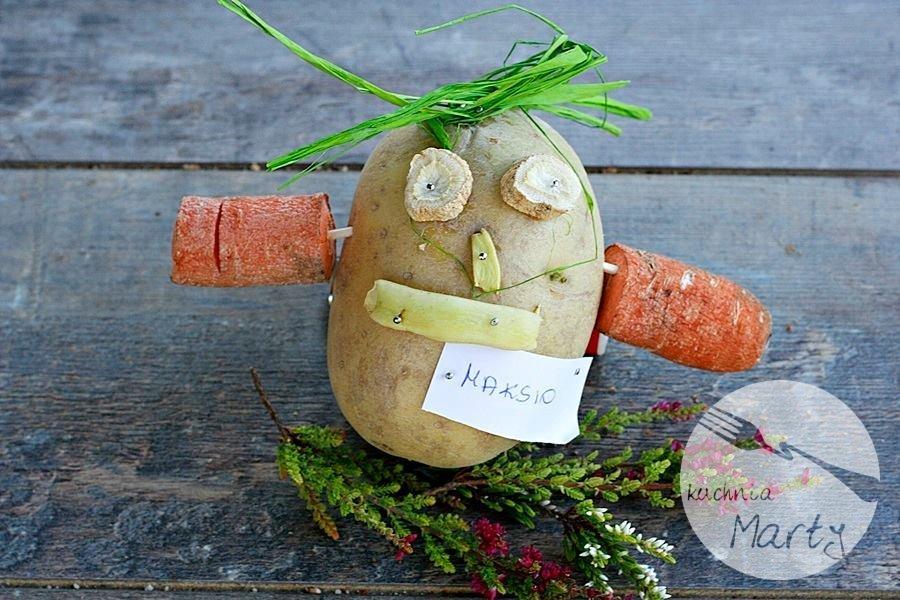 Ziemniak, kartofel, pyra, a może grula..?