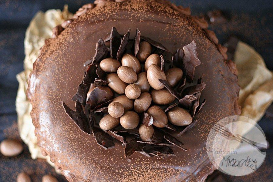 5819.900 - Tort czekoladowy