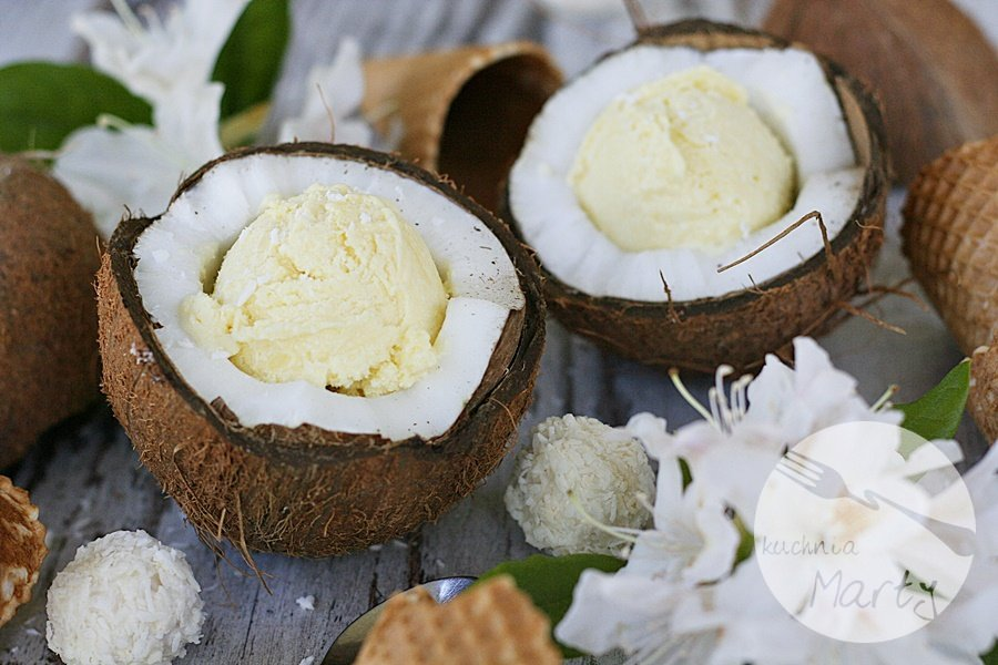 8675.900 - Lody kokosowe