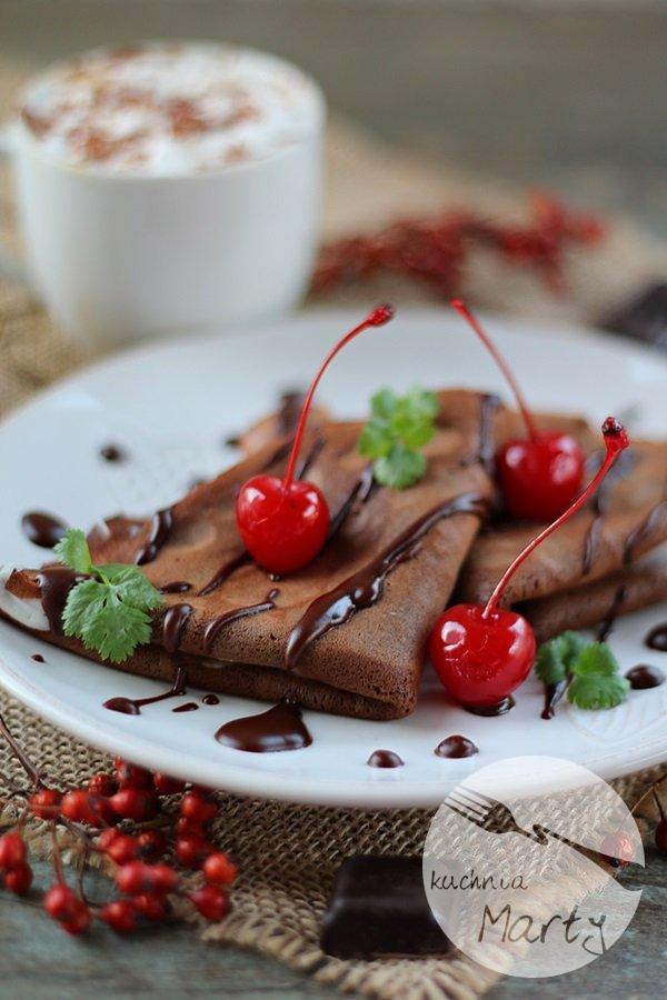 6209.900 - Naleśniki czekoladowe
