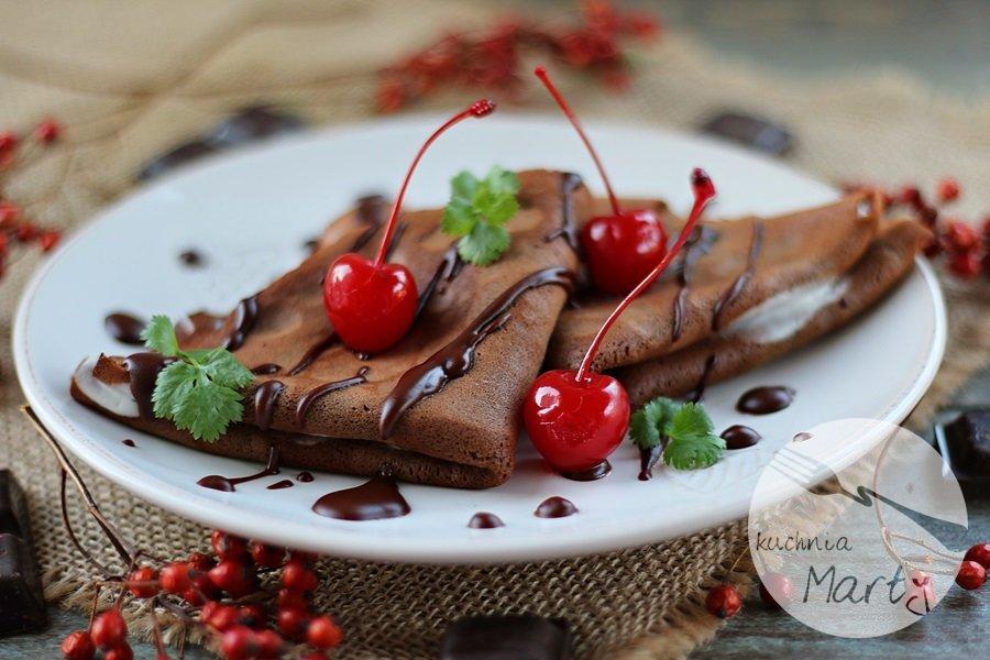 6229.900 - Naleśniki czekoladowe