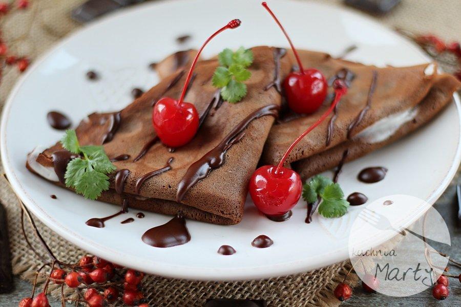 6232.900 - Naleśniki czekoladowe