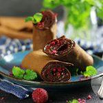 7639 150x150 - Orkiszowe muffinki z wiśniami