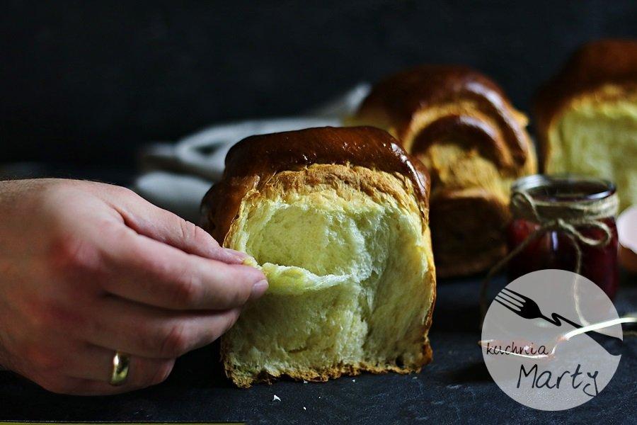 8123 - Mleczny chlebek