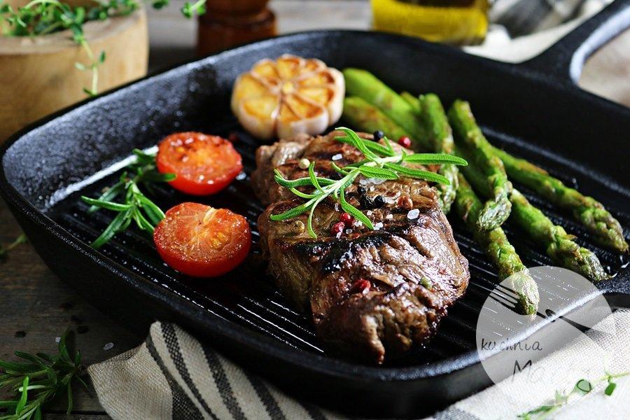 2659.900 - Grillowany Stek z polędwicy wołowej