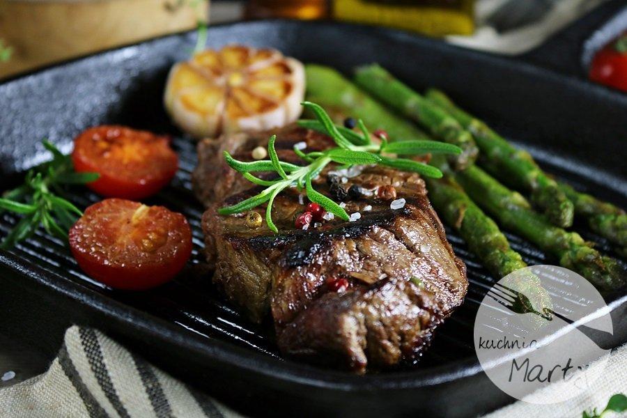 2688.900 - Grillowany Stek z polędwicy wołowej