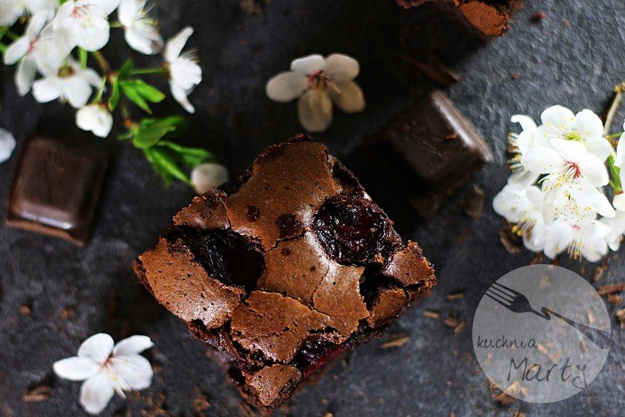 9434 - Pijane brownie