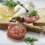 ś2 150x150 - Bruschetta z pomidorami, mozzarellą i pesto z bazylii