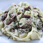 passta1 150x150 - Grillowany ser halloumi z kuskusem i warzywami