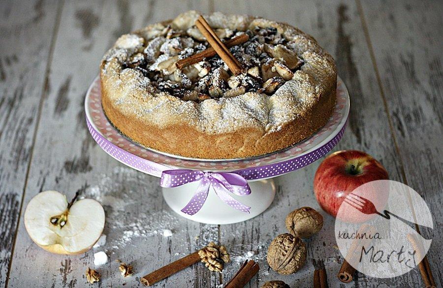 0630.900 - Zawijane ciasto z jabłkami