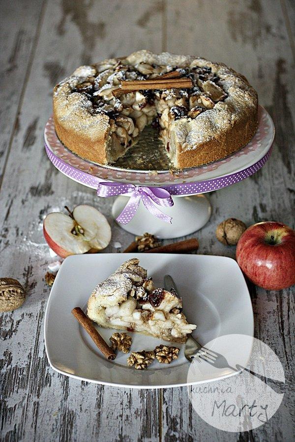 0656.900 - Zawijane ciasto z jabłkami