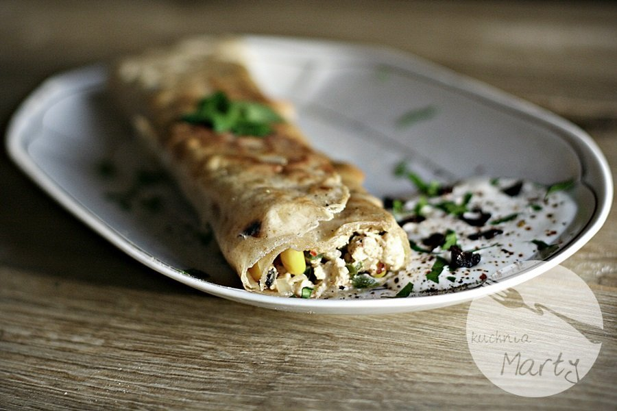 1437.900 - Chicken flautas