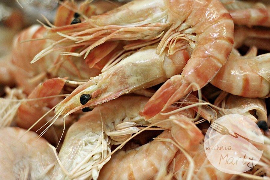 1459.900 - Świeżą rybę kupuj z głową! Czyli jak ocenić świeżość ryby