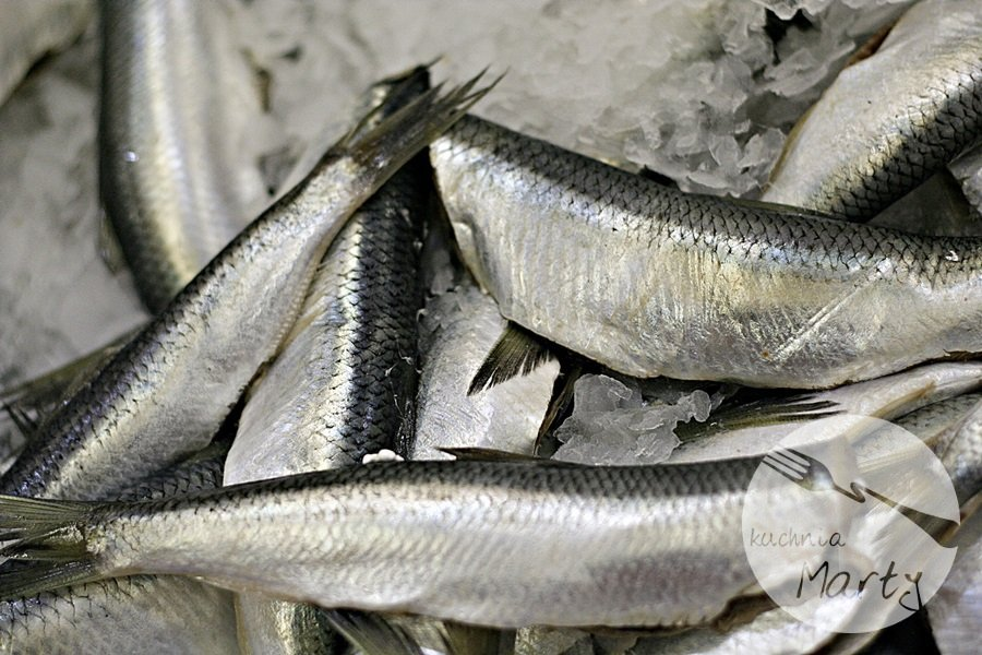 1465.900 - Świeżą rybę kupuj z głową! Czyli jak ocenić świeżość ryby