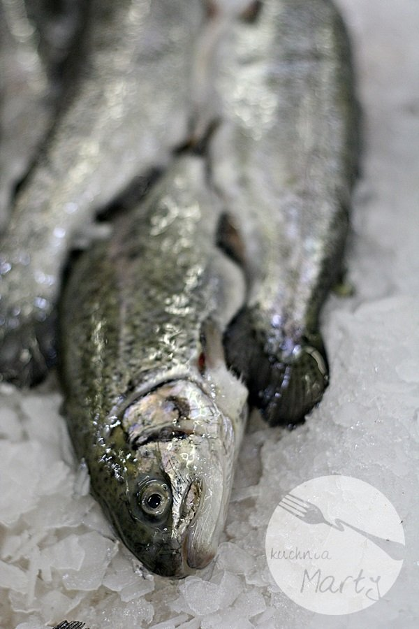 1467.900 - Świeżą rybę kupuj z głową! Czyli jak ocenić świeżość ryby