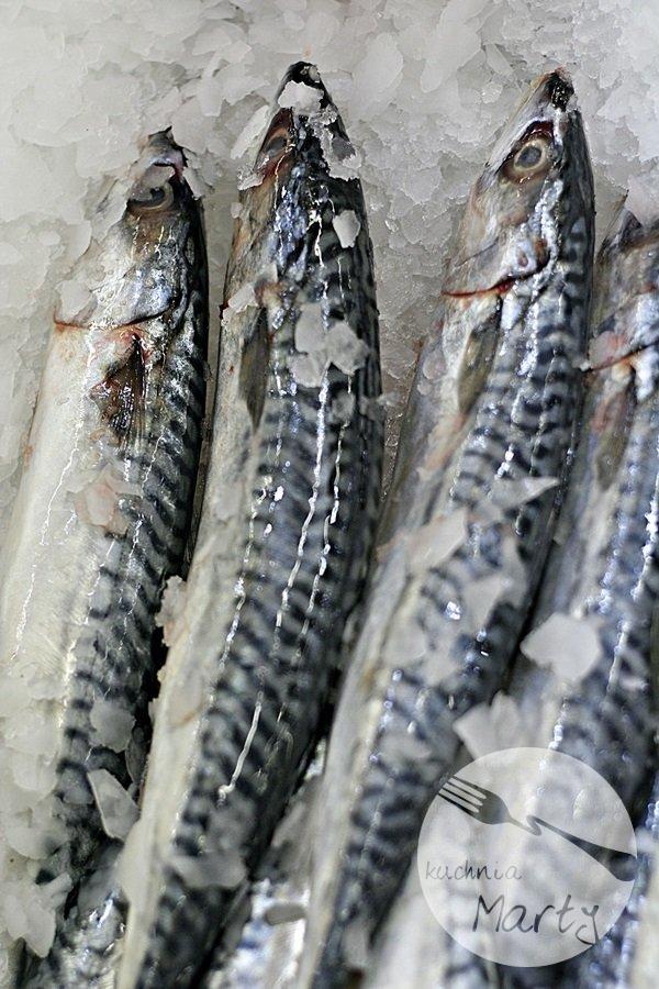 1474.900 - Świeżą rybę kupuj z głową! Czyli jak ocenić świeżość ryby
