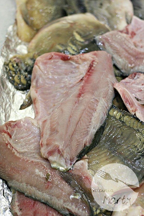 1479.900 - Świeżą rybę kupuj z głową! Czyli jak ocenić świeżość ryby