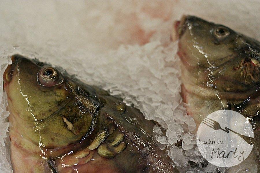 1481.900 - Świeżą rybę kupuj z głową! Czyli jak ocenić świeżość ryby