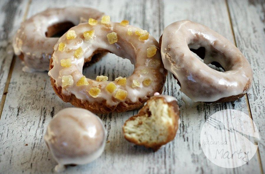 3330.900 - Donuts (Doughnuts) – pączki z dziurką