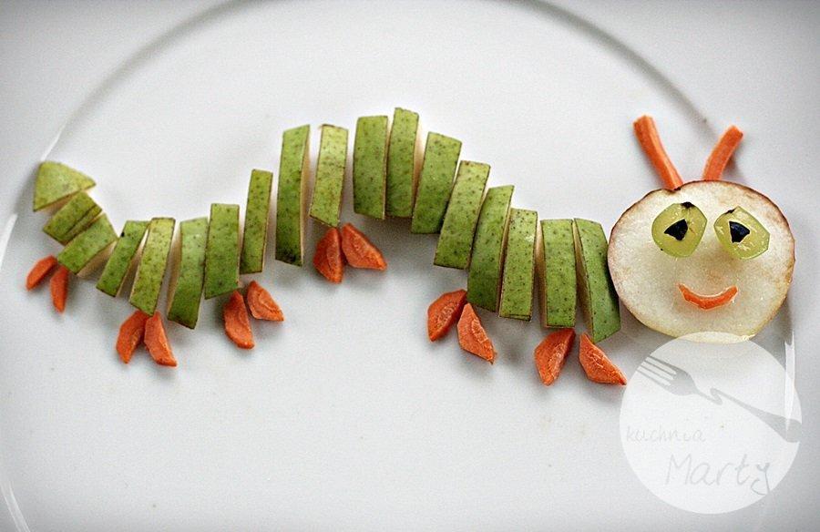 3621.900 - Jedz owoce i warzywa, to dobrze na Ciebie wpływa! Kilka rad jak zachęcić dzieci do spożywania owoców i warzyw!