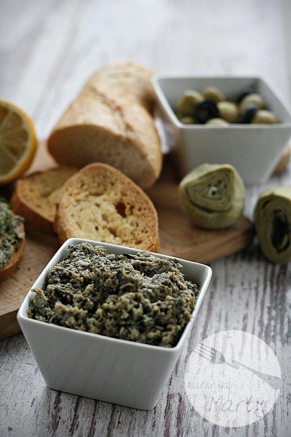 3689.900 - Tapenada – pasta z oliwek