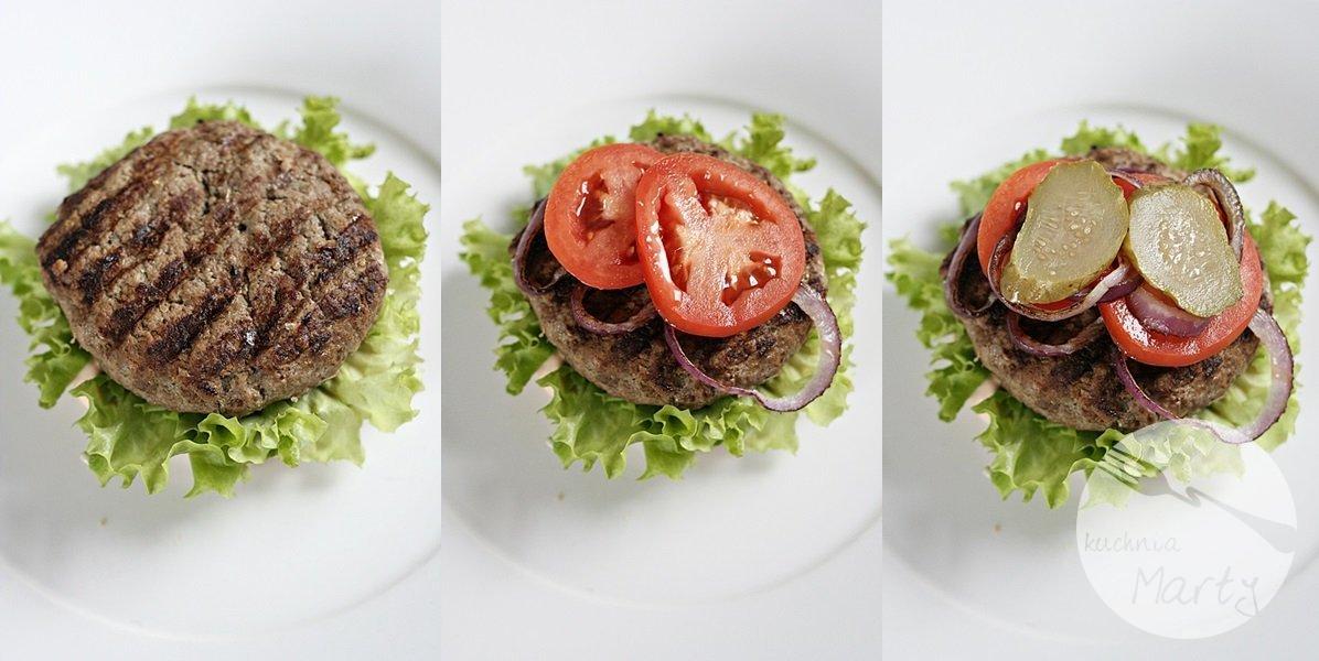4937.900tło - Domowe hamburgery