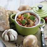 7259.900 150x150 - Pieczony łosoś z sosem z zielonego pieprzu i blanszowanymi warzywami