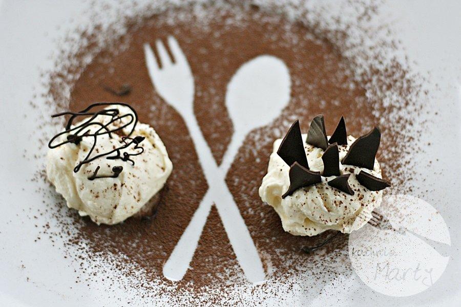 Ogarnij talerz – czyli kilka słów o garnirowaniu deserów