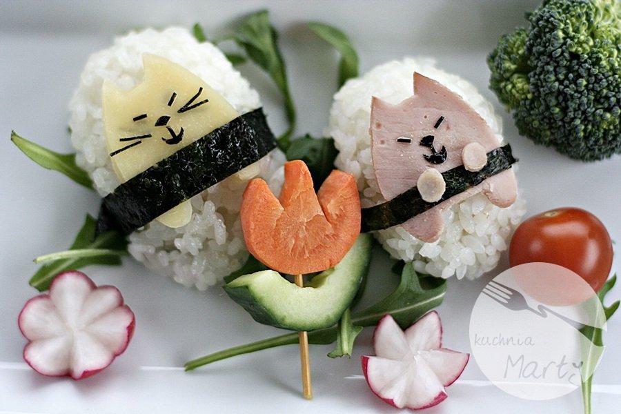 9162.900 - Bento – sztuka przygotowania posiłku nie tylko dla dzieci