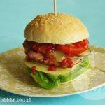 """burgery z indyka7867 150x150 - Przepisy konkursowe - """"Kolacja w amerykańskim stylu"""""""