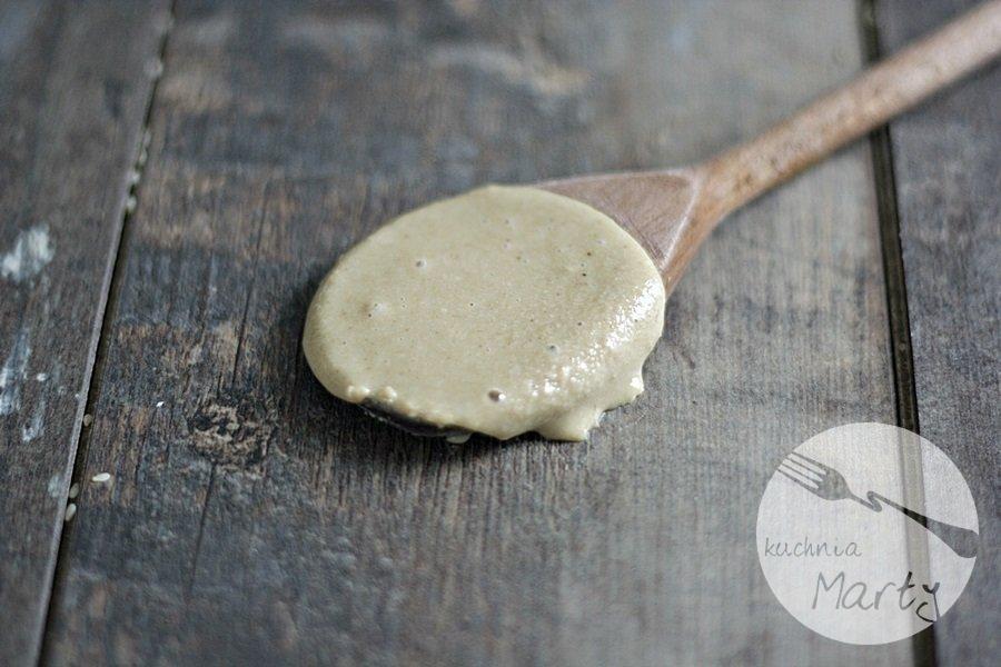 2230.900 - Hummus – niezwykła pasta z ciecierzycy