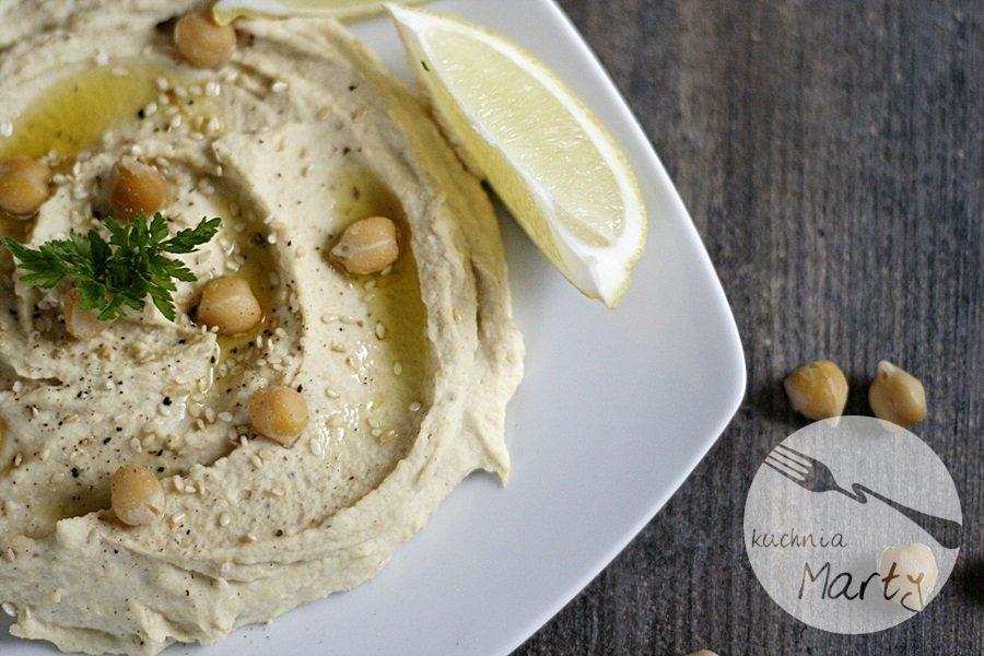 2361.900 - Hummus – niezwykła pasta z ciecierzycy