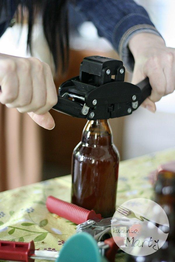 Domowy Browar - czyli jak uwarzyć samemu piwo