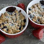 5626.900 150x150 - Jogurtowe muffinki z jagodami i kruszonką