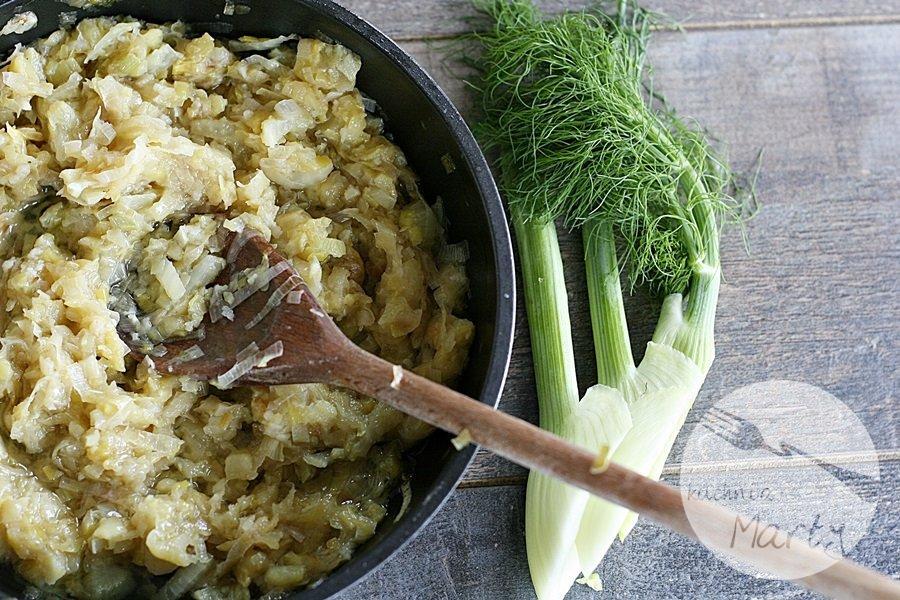 Lekka zupa z sezonowych warzyw z kaszą jaglaną i gryczanymi paluszkami