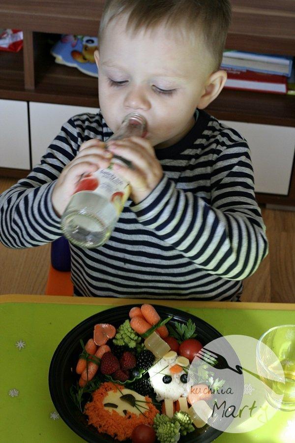 Lunch kids – zdrowy i ciekawy posiłek dla najmłodszych