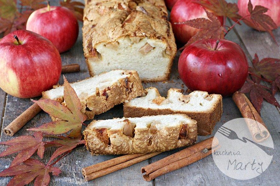 0655.900 - Szybkie ciasto z jabłkami