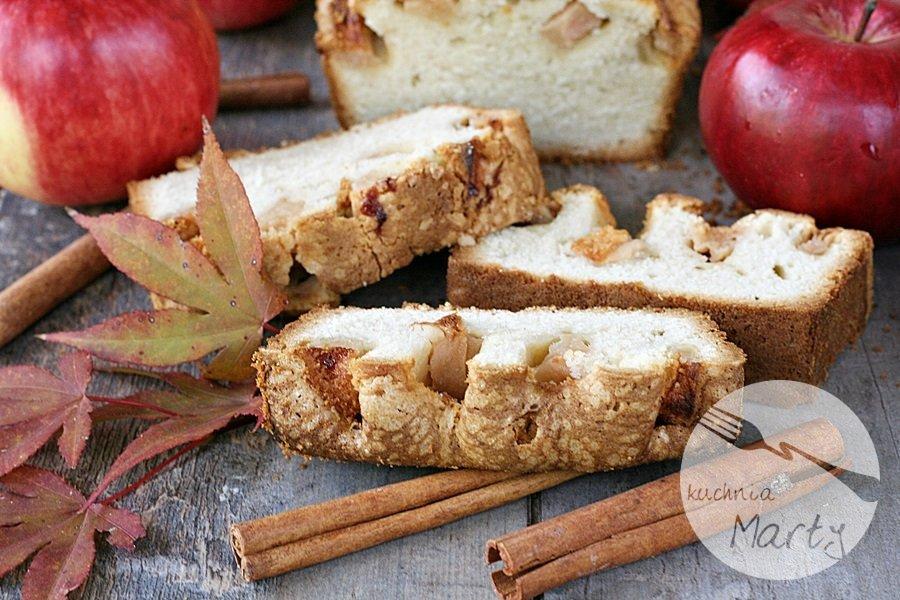 0665.900 - Szybkie ciasto z jabłkami